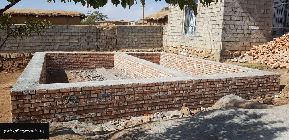 ساخت 22 واحد مسکونی برای نیازمندان